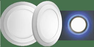 Светильник AURA 4200+синий
