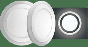 Светильник AURA 4200+4200